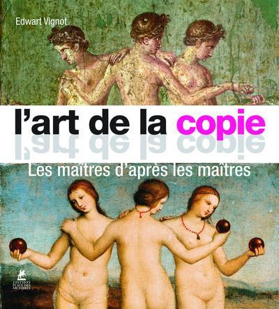 L'ART DE LA COPIE VIGNOT EDWART PLACE VICTOIRES