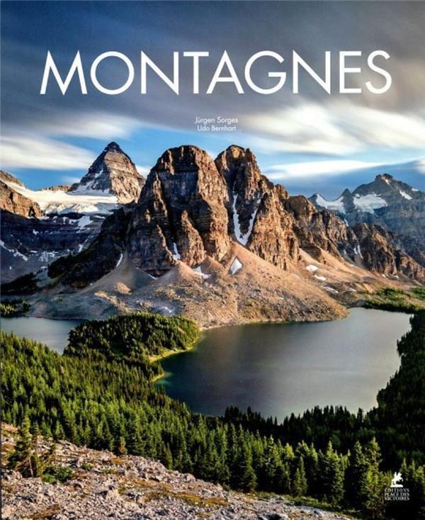 MONTAGNES SORGES/BERNHART PLACE VICTOIRES