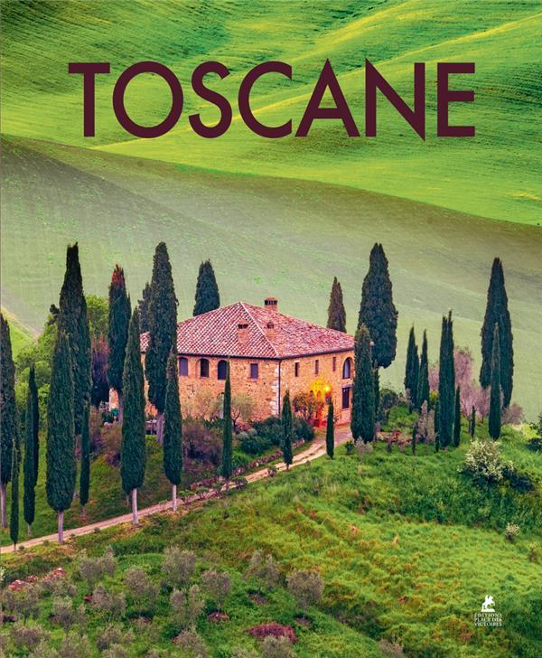 TOSCANE (EDITION 2020) COLLECTIF PLACE VICTOIRES