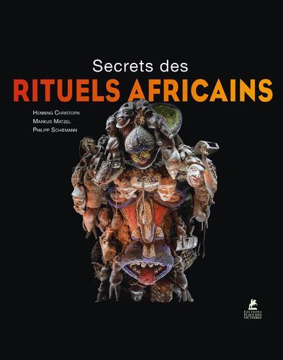 SECRETS DES RITUELS AFRICAINS  PLACE VICTOIRES