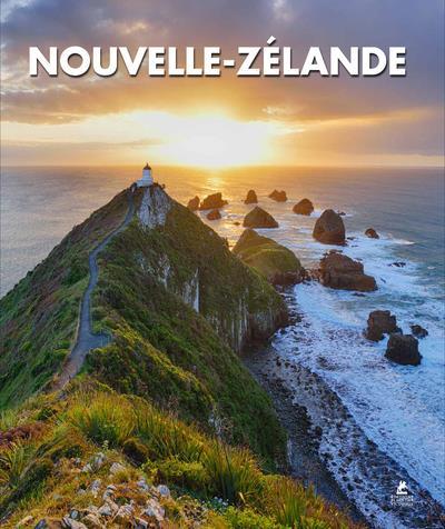 NOUVELLE-ZELANDE (EDITION 2020)