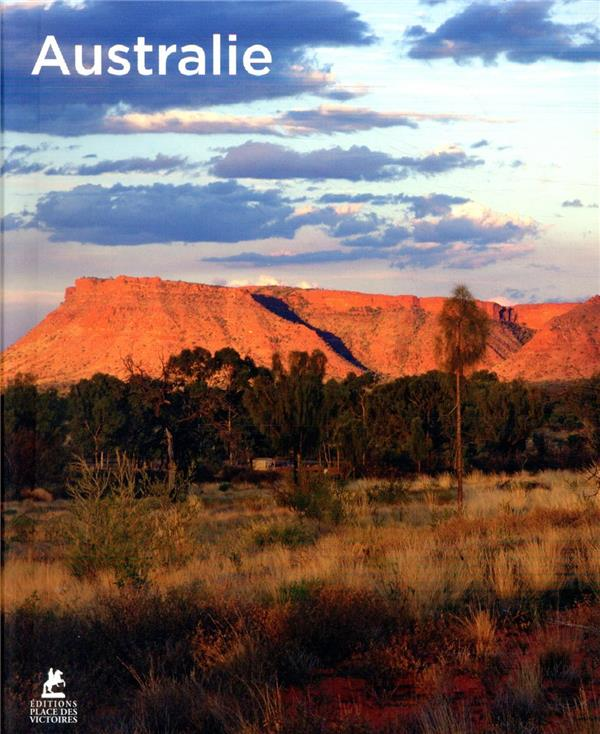AUSTRALIE (EDITION 2020)