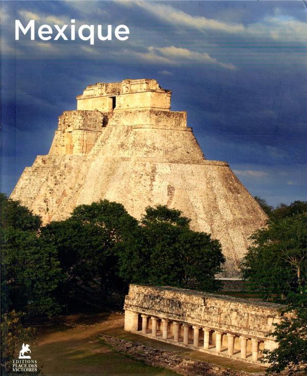 MEXIQUE (EDITION 2020)