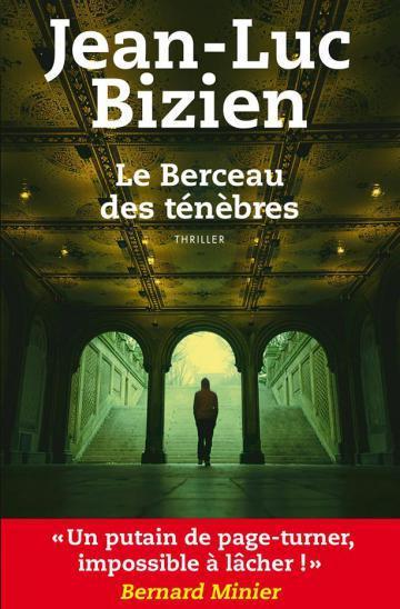 LA TRILOGIE DES TENEBRES T.3  -  LE BERCEAU DES TENEBRES