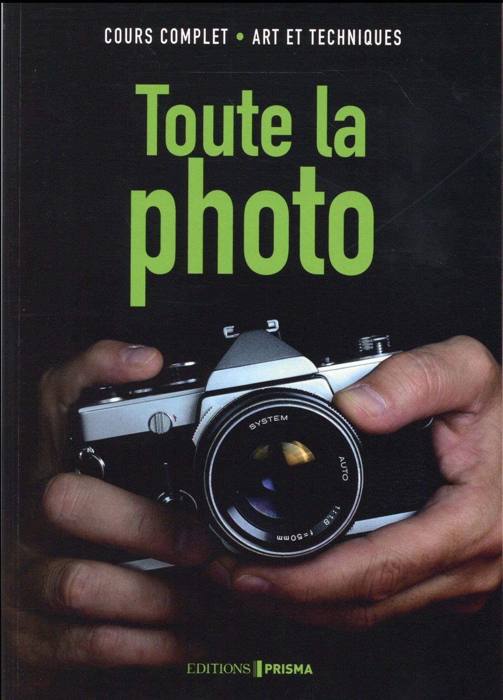 TOUTE LA PHOTO