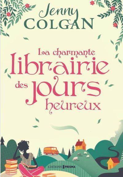 LA CHARMANTE LIBRAIRIE DU COIN DE LA RUE COLGAN, JENNY FEMME ACTUELLE