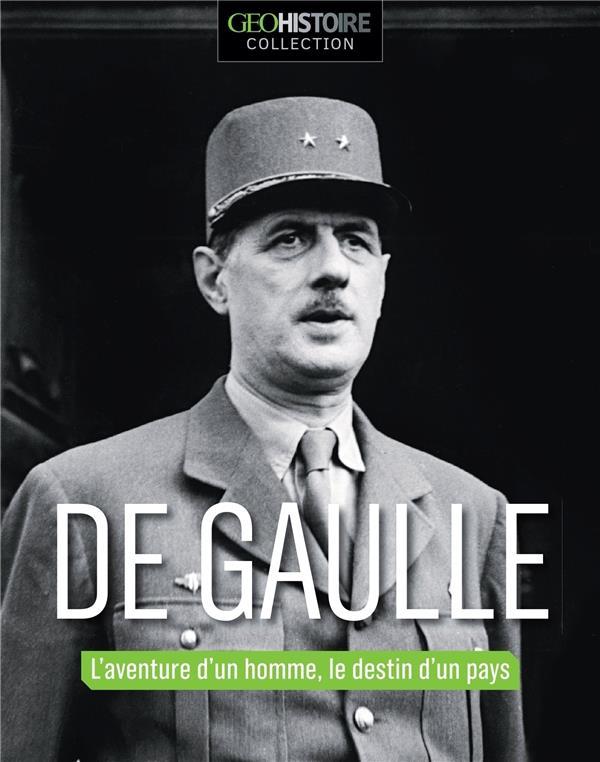 LA FRANCE DE DE GAULLE COLLECTIF FEMME ACTUELLE