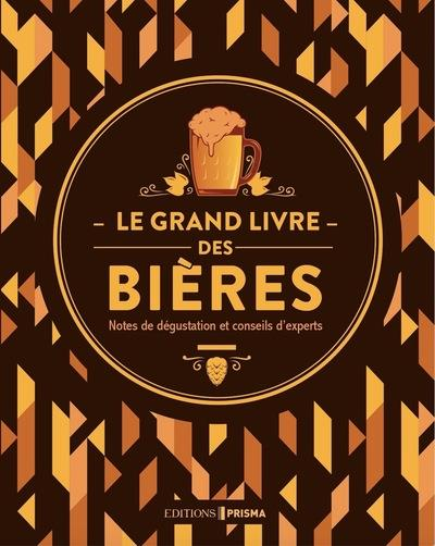LE GRAND LIVRE DES BIERES HAMPSON/HIERONYMUS FEMME ACTUELLE