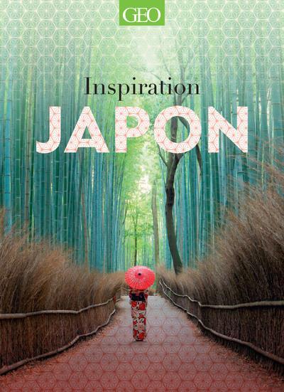 INSPIRATION JAPON SAGLIO/SHUTTERSTOCK FEMME ACTUELLE