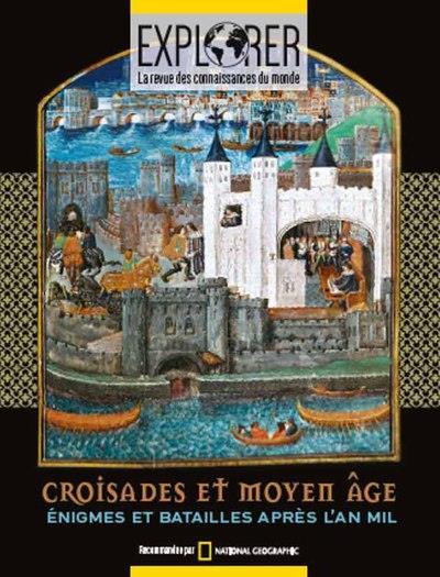 CROISADES & MOYEN-AGE