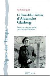 LA FORMIDABLE HISTOIRE D'ALEXANDRE GLASBERG