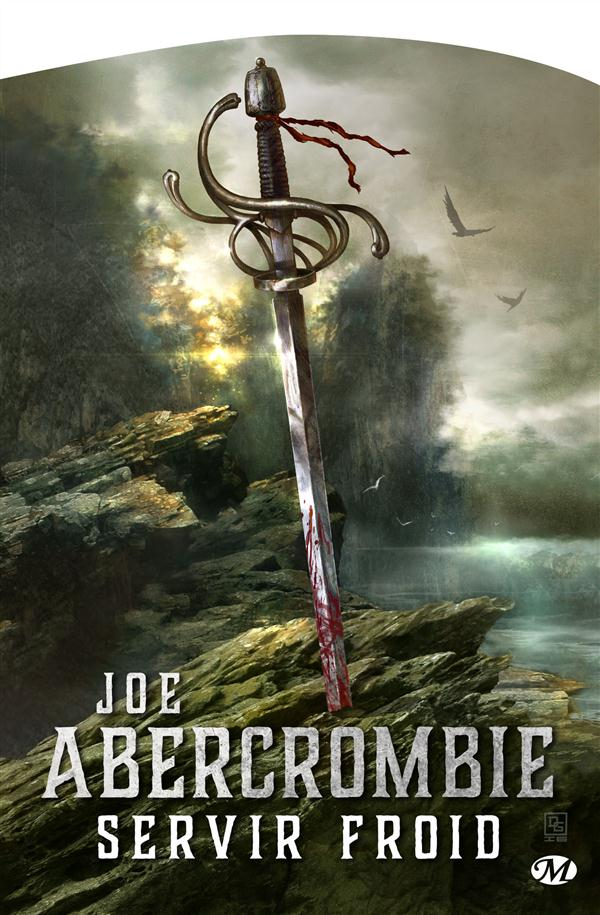 SERVIR FROID Abercrombie Joe Milady