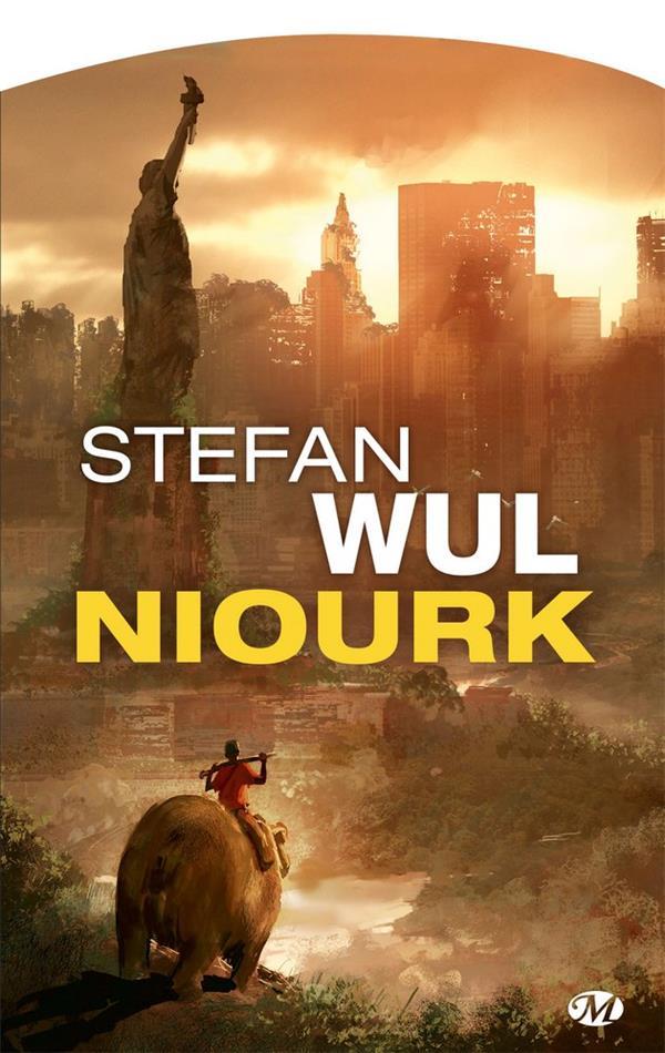 NIOURK Wul Stefan Milady