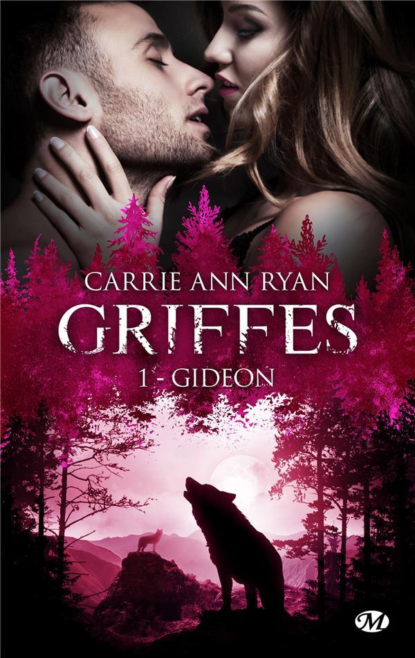 RYAN CARRIE ANN - GRIFFES, T1 : GIDEON