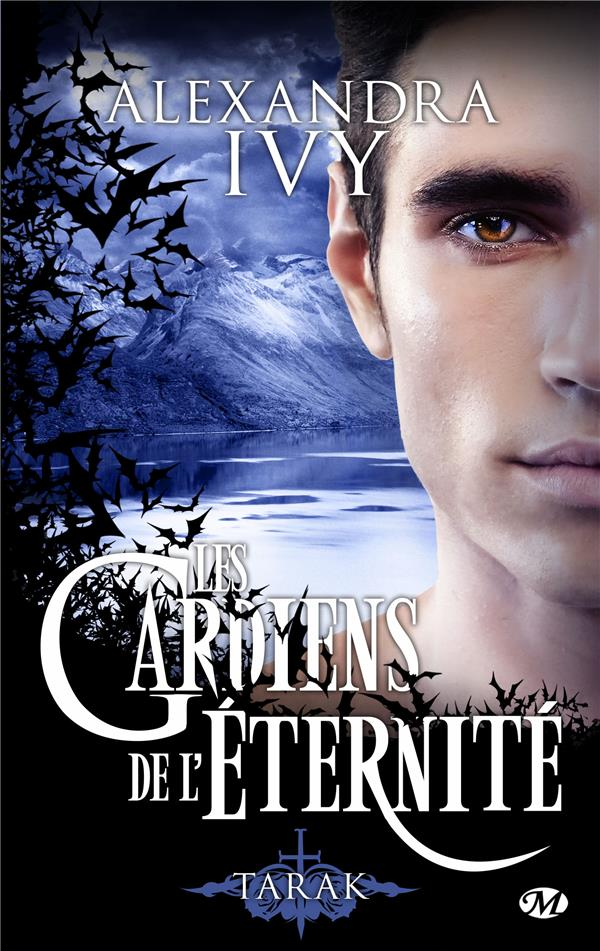 LES GARDIENS DE L'ETERNITE T.14  -  TARAK