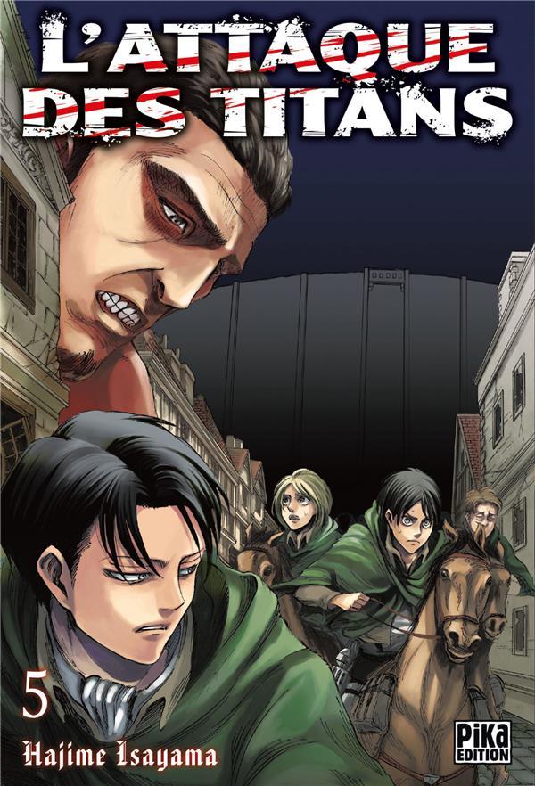 https://webservice-livre.tmic-ellipses.com/couverture/9782811613297.jpg Isayama Hajime Pika