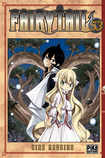 FAIRY TAIL T53