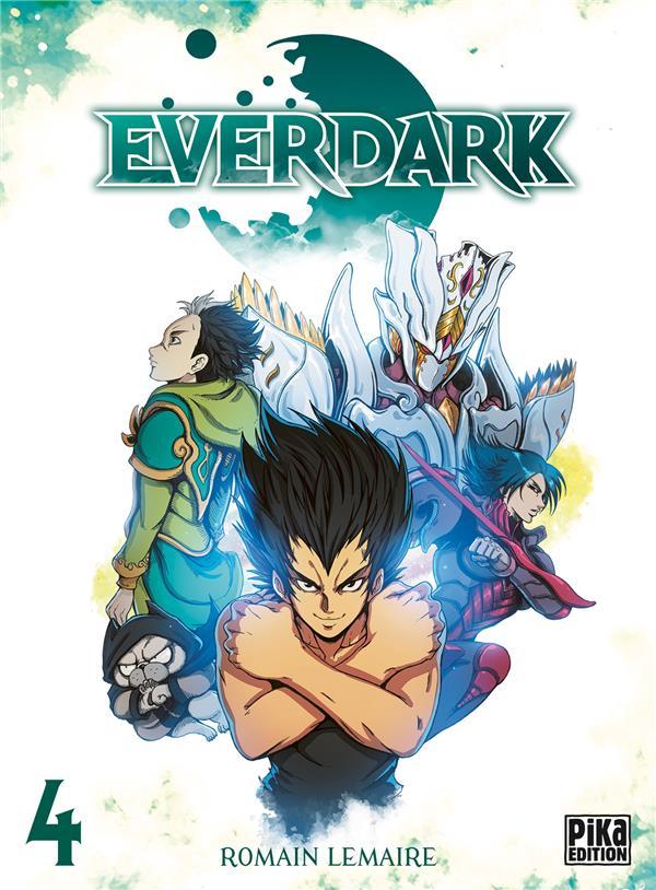 EVERDARK T.4