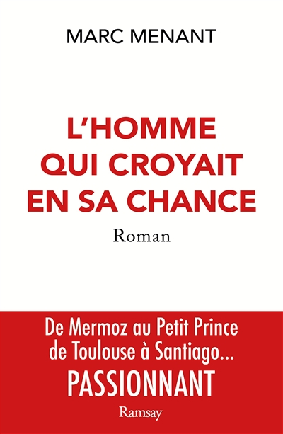 L'HOMME QUI CROYAIT EN SA CHANCE  RAMSAY