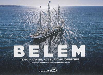 Gilles Daniel - BELEM