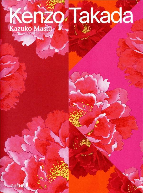 KENZO TAKADA MASUI/TAKADA LE CHENE