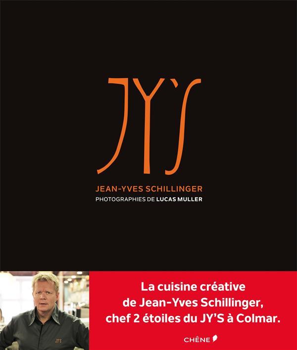 JY-S SCHILLINGER JEAN-YVE LE CHENE