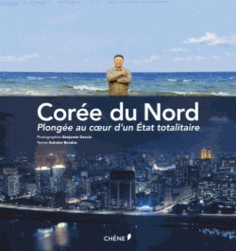 COREE DU NORD DECOIN-B+BONDAZ-A Chêne