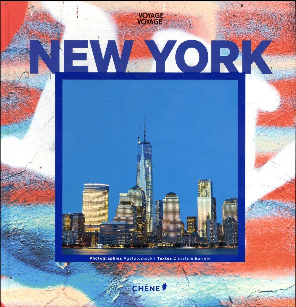 NEW YORK  LE CHENE