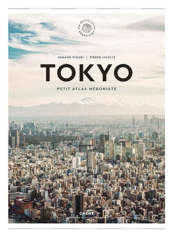 TOKYO  -  PETIT ATLAS HEDONISTE