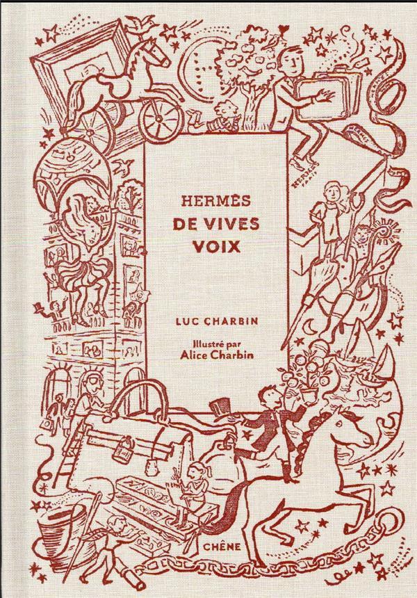 HERMES DE VIVES VOIX