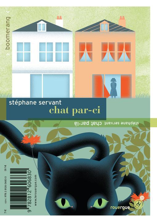 CHAT PAR-CICHAT PAR-LA