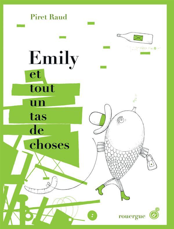 Emily et tout un tas de choses