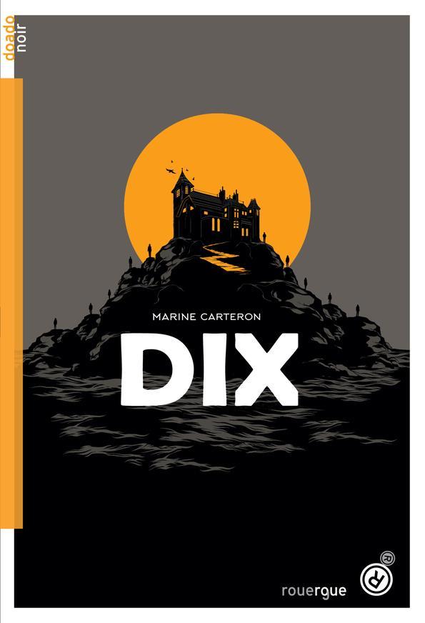 DIX  ROUERGUE