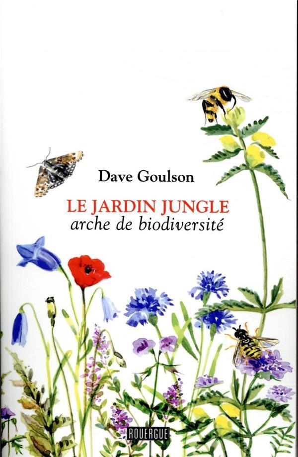 LE JARDIN JUNGLE - ARCHE DE BIODIVERSITE