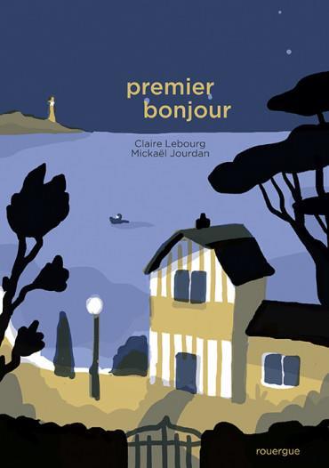 PREMIER BONJOUR -