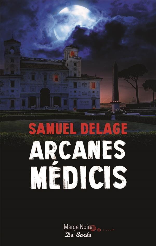 ARCANES MEDICIS  DE BOREE