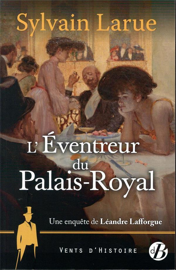 L'EVENTREUR DU PALAIS ROYAL