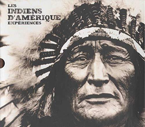 - LES INDIENS D'AMERIQUE