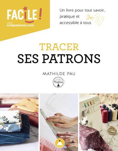 TRACER SES PATRONS PAU MATHILDE CREAPASSIONS