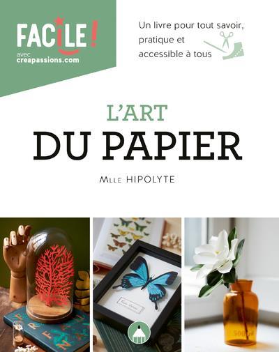 L'ART DU PAPIER BRECEVIC, ANA CREAPASSIONS