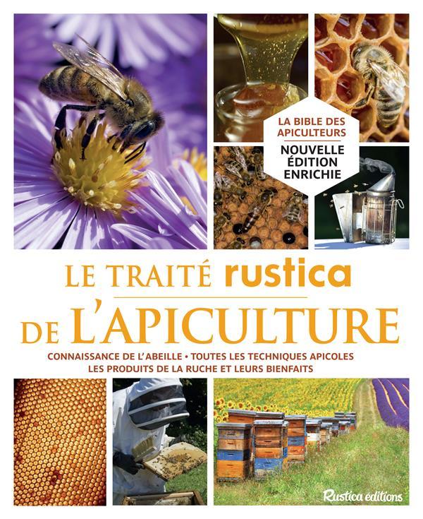 TRAITE DE L'APICULTURE NOUVELLE EDITION CLEMENT HENRI Rustica