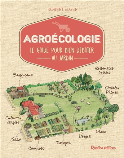 AGROECOLOGIE  RUSTICA