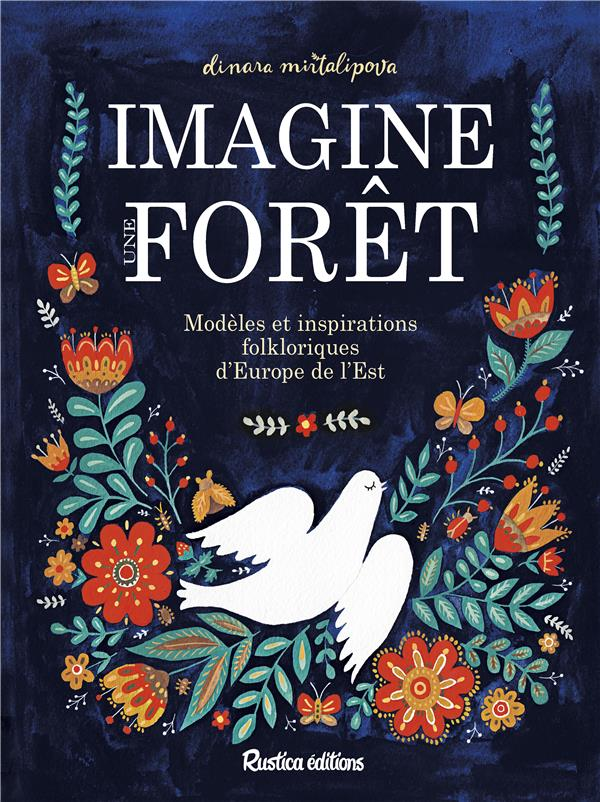 IMAGINE UNE FORET