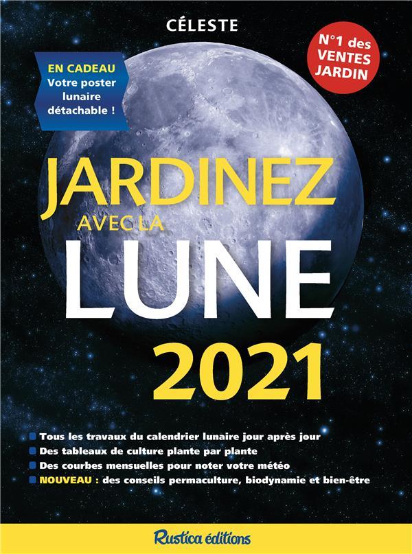 JARDINEZ AVEC LA LUNE (EDITION 2021)