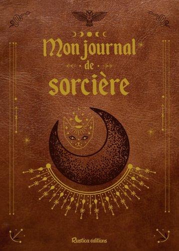 MON JOURNAL DE SORCIERE