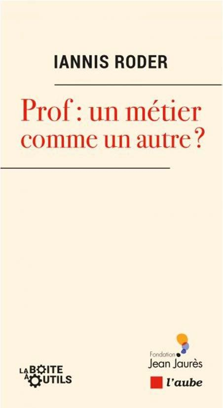 PROF, MISSION IMPOSSIBLE ?