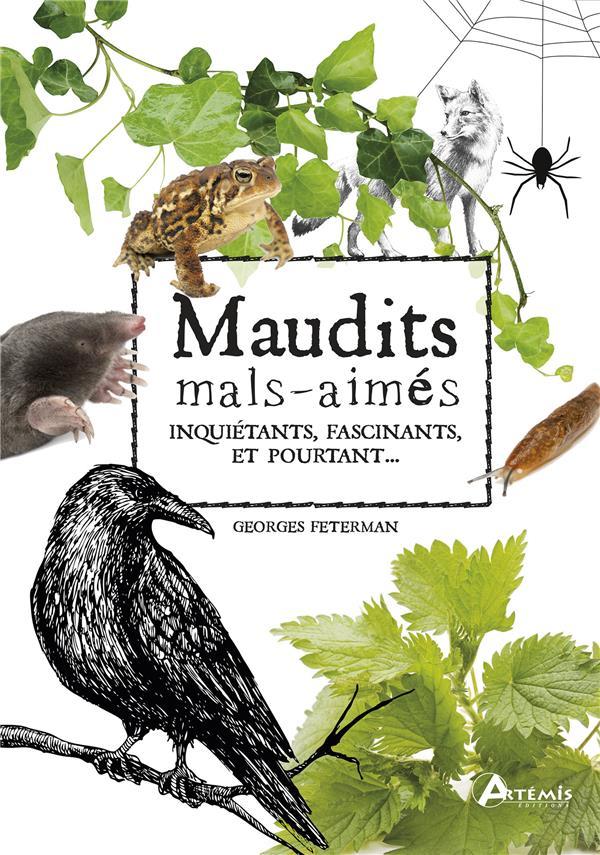 MAUDITS MAL-AIMES  ARTEMIS