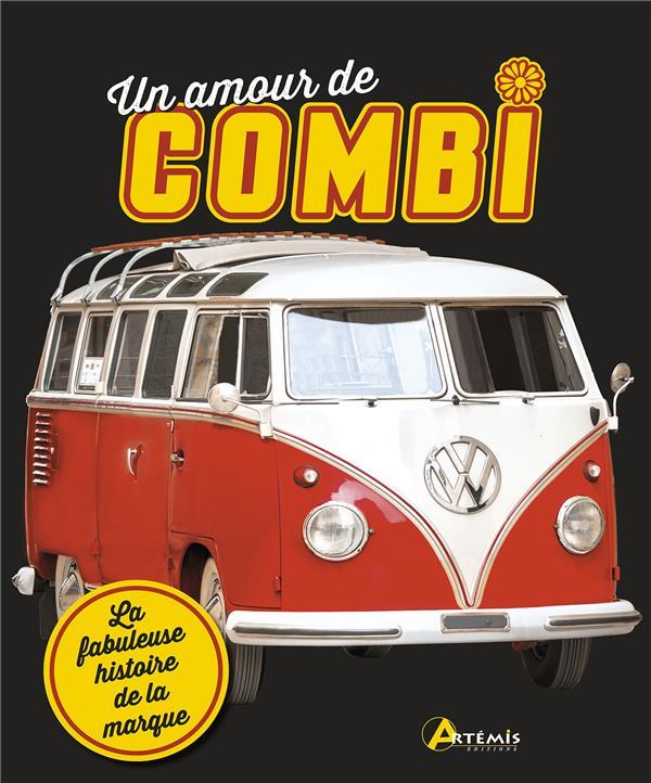 UN AMOUR DE COMBI VW KLEE/WEBER ARTEMIS