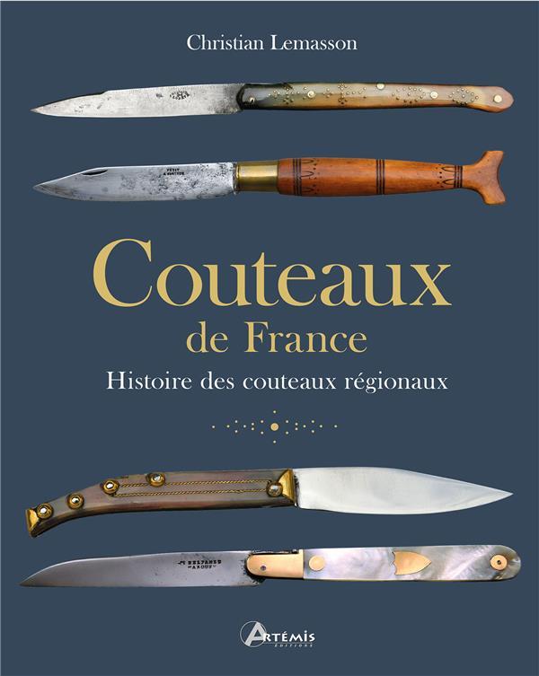 COUTEAUX DE FRANCE