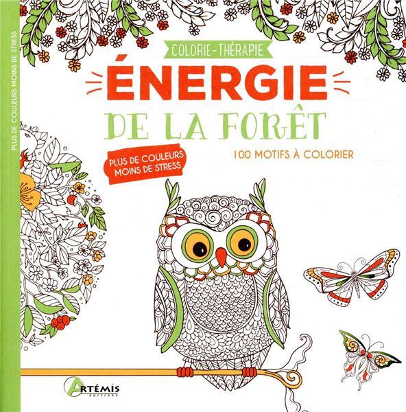 ENERGIE DE LA FORET COLLECTIF ARTEMIS